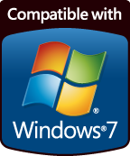 SeqZap is compatible with Windows 7